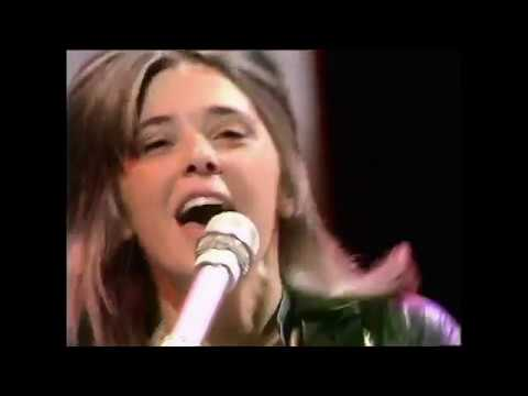 Suzi Quatro - Can The Can (TOTP 1973)
