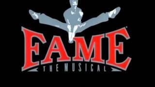 Fame (Original London Cast) - 16. Bring On Tomorrow