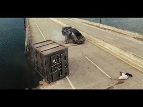 Fast Five [part 3]  Don Omar ft Lucenzo - Danza Kuduro  (Music video 2011) HD видео