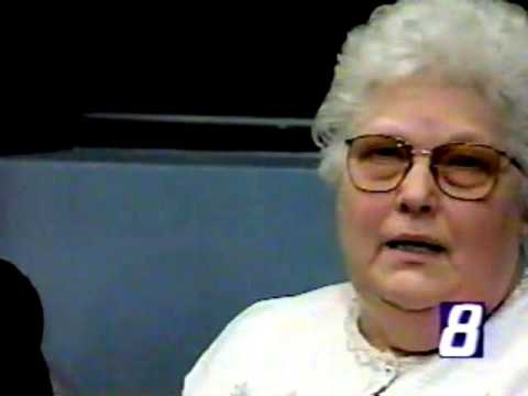 Wishard Hospital's Krannet Institute Being Sued - WISH-TV 8 News - January 21, 1997 Video Image