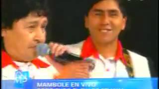 YOLANDA (en vivo QNMP)