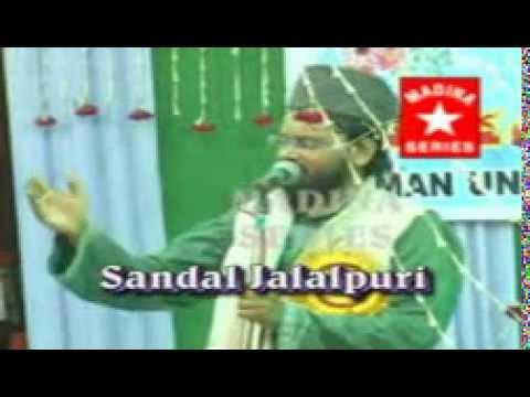 Download SANDAL JALALPURI NEW NAAT HD Mp4 3GP Video and MP3