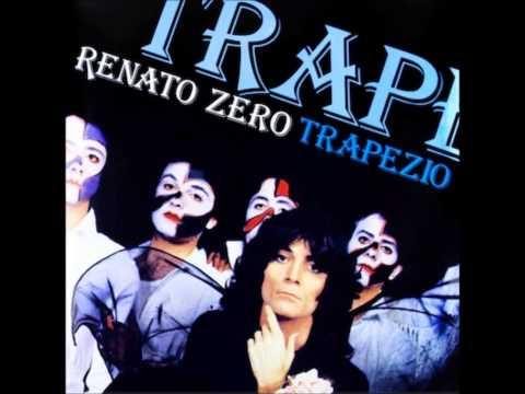 Salvami - Trapezio 1976 - Renato Zero