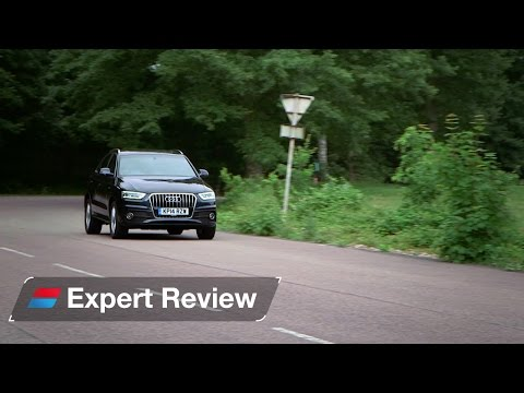 Audi Q3 car review