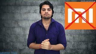 Xiaomi & it's strategy = Disappointment !! [Hindi-हिन्दी]