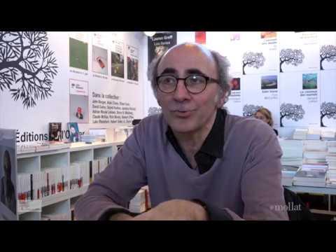Vidéo de Dominique Fabre
