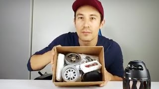 Unboxing Super Cool Fidget Spinners: Wait Till You See These!!! + 3 Giveaways!!!