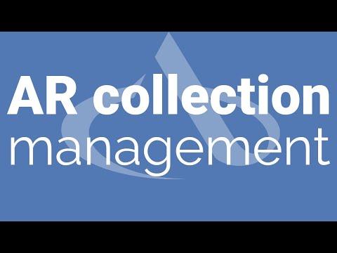 AR Collection Management
