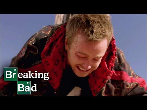 Walt and Jesse vs. Tuco - Breaking Bad: S2 E2 Clip