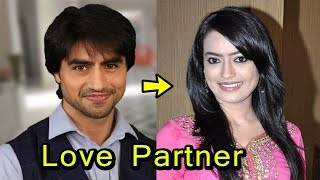 Real Life Partner Of Bepannah Actor | You Don't Know