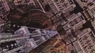 Mandelbox- City at Dusk