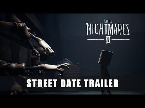 Little Nightmares II (Xbox One) - Xbox Live Key - EUROPE - 1