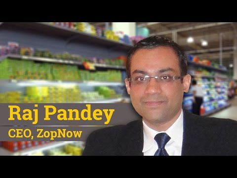Our unique model trumps warehousing and hyperlocal delivery: ZopNow's Raj Pandey
