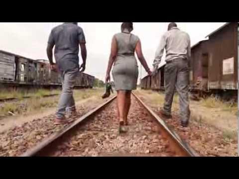 naMWARI -  Maskiri Ft Tererai and Natty Gee [RECOVERY ALBUM]
