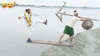 Amazing Funniest must Nonstop videos |BindasFunJoke