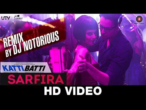 Sarfira - Remix