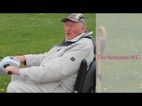 Die Senioren-WG
