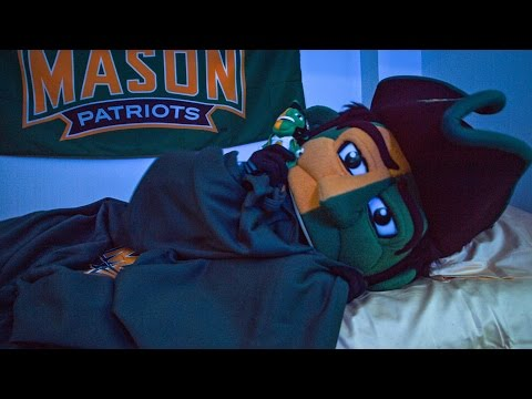 George Mason Giving Day - The Awakening