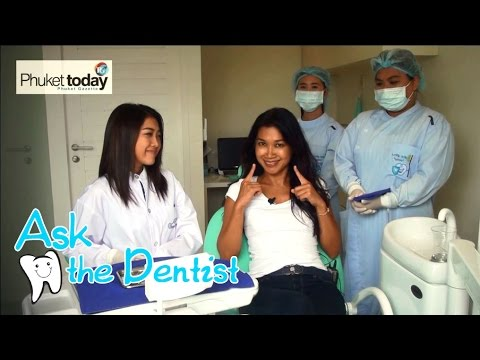 Ask the Dentist - How to make your smile last a lifetime