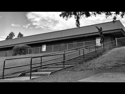 preview image for Dustin Brown in Dusted | TransWorld SKATEboarding
