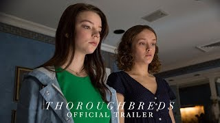 Thoroughbreds (2018) Video