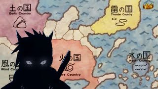 Establishment of Countries & Unknown Era's - Before the Sage - Naruto Discussion