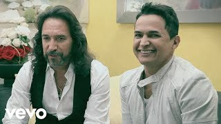 Y Ahora Te Vas - Jorge Celedon feat. Marco Antonio Solis (Video)