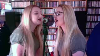 Me Singing 'One After 909' By The Beatles (Full Instrumental Cover By Amy Slattery)