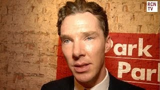 Бенедикт Камбербэтч, Benedict Cumberbatch Interview - Theatre