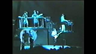 Eric Clapton - Knock On Wood (Sydney , Australia November 14 1984)