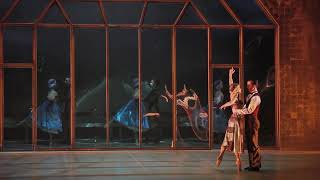 Northern Ballet's The Great Gatsby Review | The Lowry | Manchester