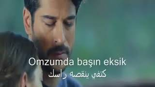 Kara Sevda-Nihan& Kemal♥ (Mustafa Ceceli&Elvan Günaydın-Eksik)