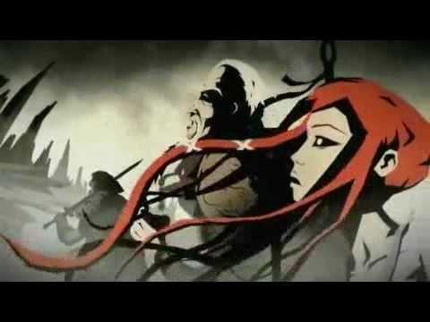 Syn Ze Sase Tri - Ziua din urma online metal music video by SYN ZE ŞASE TRI