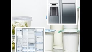 ☄️ Bosch KAG90AI20 Series 6 Fridge/ Freezer Combination Side by Side A+ 177 cm 432 kWh Year