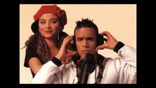 2 Unlimited - the magic friend (Extended Mix) [1992]