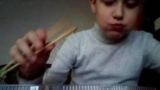 Удалённое видео про суши из магазина VARUS