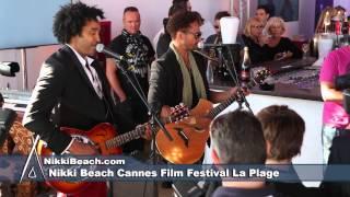 Nikki Beach Cannes Film Festival 2013  La Plage