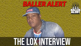 Baller Alert Exclusive: The Lox Talk Their New Album, Documentary, The Migos And More!