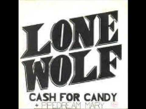 Lone Wolf - Cash For Candy online metal music video by LONE WOLF (HAMPSHIRE)