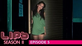 LIPS Lesbian Web Series, Season 2, Eps 5 - Feat Sheetal Sheth & Michael Cornacchia