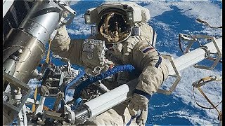 Most Advanced Spacesuits in the World: Russian Astronauts Test Out New Spacesuits For 7 Hours