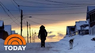 Heavy Snow And Rain: Winter's Not Over For 39 Million People   TODAY
