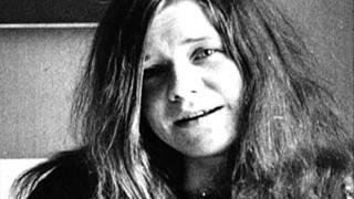 Janis Joplin - Maybe (Live)