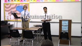 Policy Debate - How to Judge
