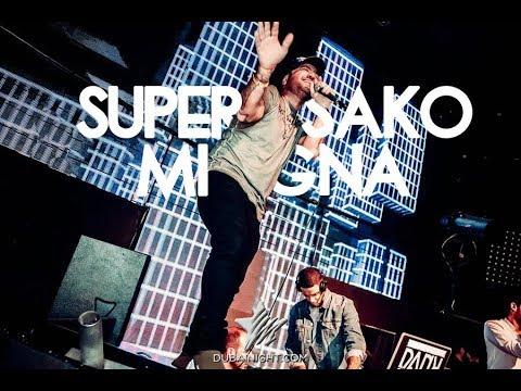 Super Sako - Mi Gna  ft. Hayko  █▬█ █ ▀█▀