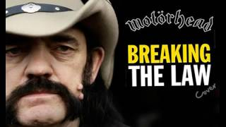 Motörhead - Breaking the Law (Judas Priest Cover)
