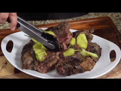 Mississippi Pot Roast – NY Times Recipe