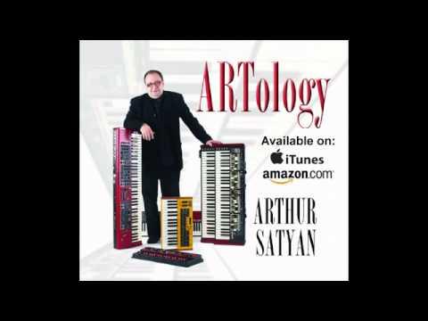 Voco a Poco (Arthur Satyan) - ARTology' Album Teaser