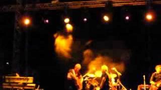 Air Supply Festival de Zacatecas - Faith In Love