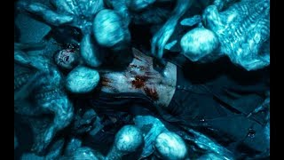 男子被吸血鬼女王俘虏交换血液,最后彻底变异化身怪物,6分钟看科幻片《驱魔者》